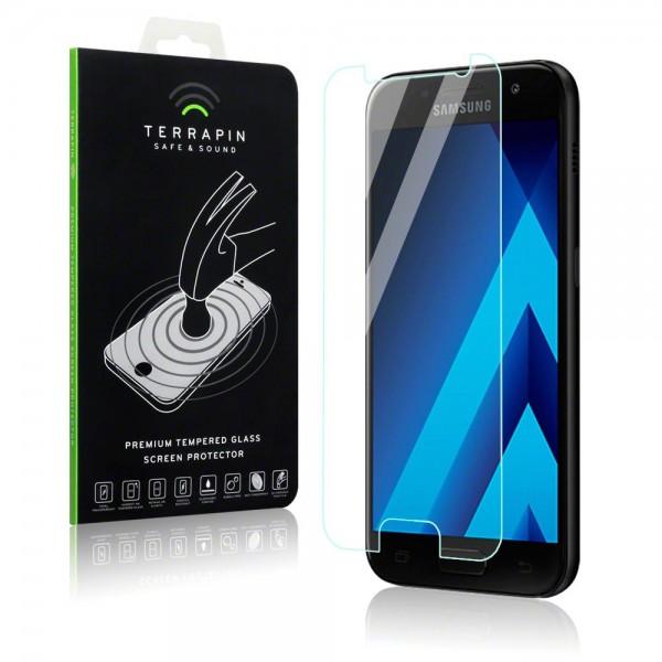 Terrapin Tempered Glass - Αντιχαρακτικό Γυαλί Οθόνης Samsung Galaxy A3 2017 (006-002-327)