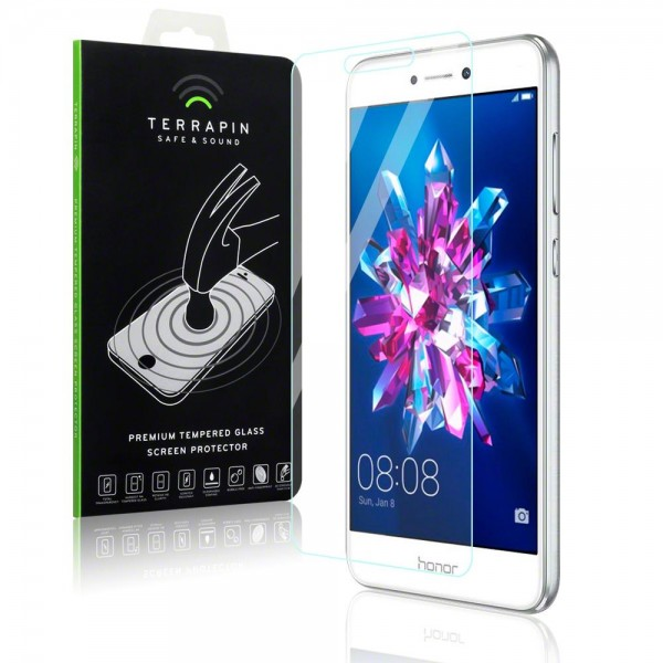 Terrapin Tempered Glass - Αντιχαρακτικό Γυάλινο Screen Protector Huawei P8/P9 Lite 2017 (006-083-058)