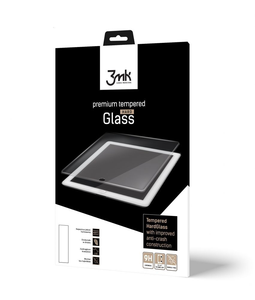 3MK Premium Tempered Hard Glass Apple iPad Mini 1/2/3 - 0.3mm