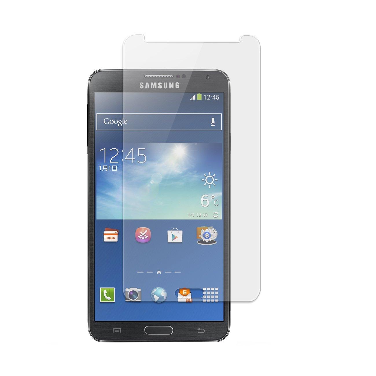 Αντιχαρακτικό Γυάλινο Screen Protector Samsung Galaxy Note 3 - OEM (016-002-400)