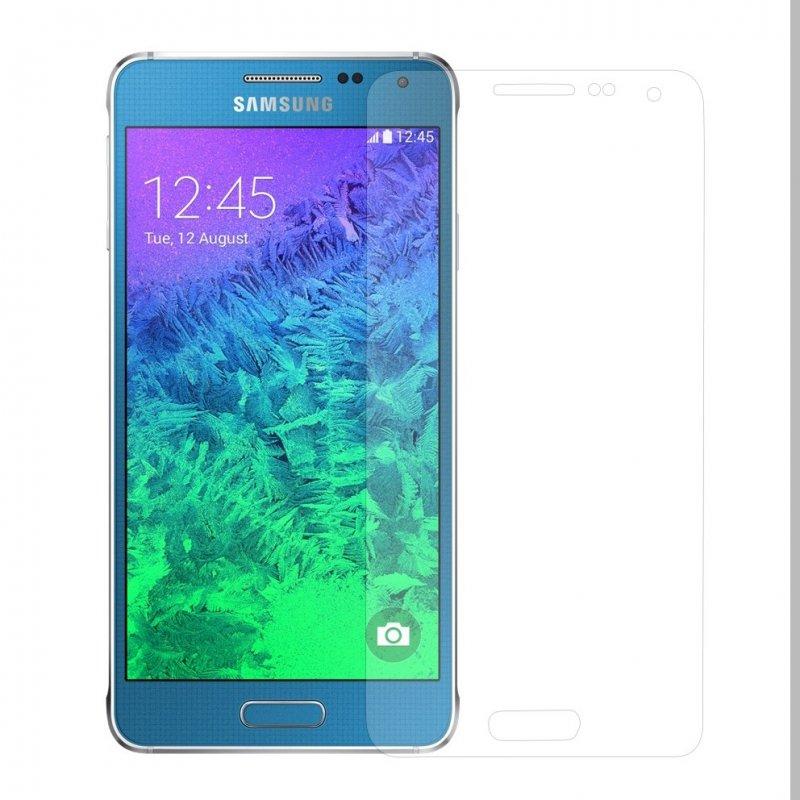 Αντιχαρακτικό Γυάλινο Screen Protector Samsung Galaxy A7 (016-002-104) - OEM
