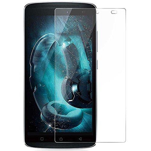 Tempered Glass - Αντιχαρακτικό Γυαλί Οθόνης Lenovo Vibe X3 (9362) all
