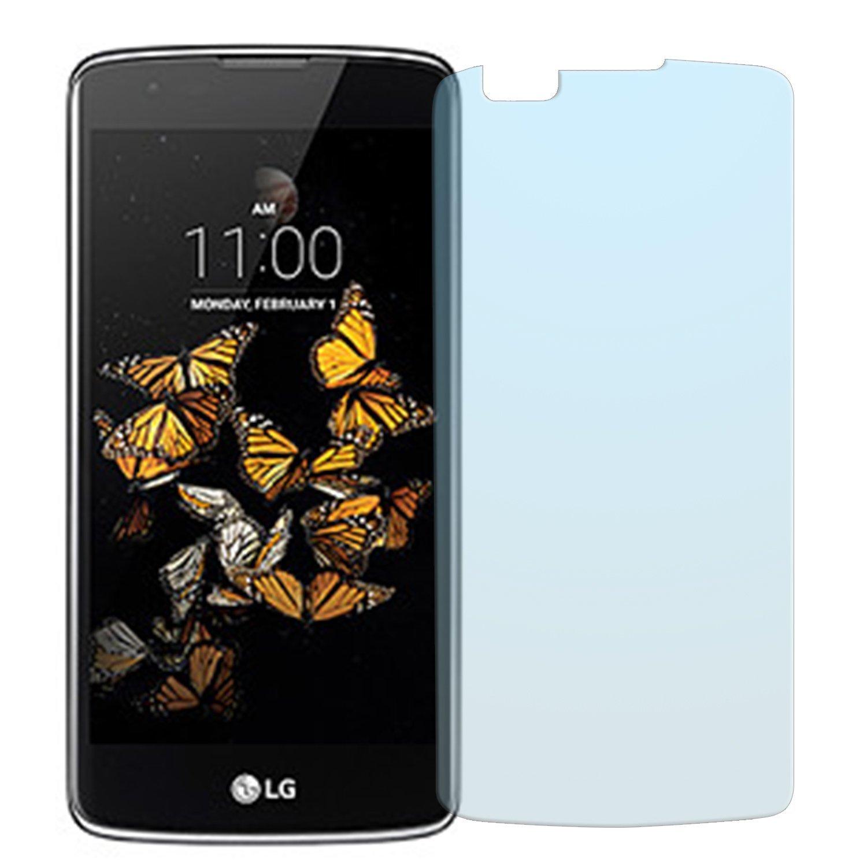 Tempered Glass - Αντιχαρακτικό Γυαλί Οθόνης LG K8 (9357)