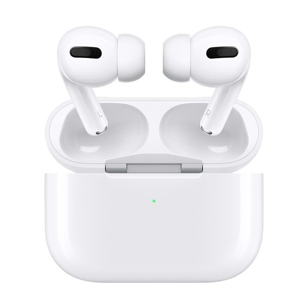 Apple Airpods Pro - White (MWP22ZM/A)