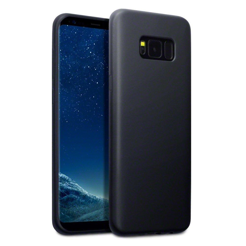 Terrapin Θήκη Σιλικόνης Samsung Galaxy S8 Plus - Back Matte (118-002-616)