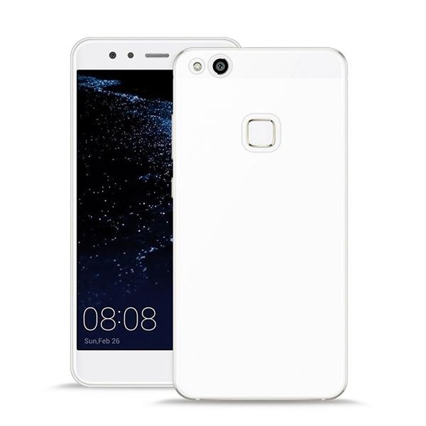 Puro Ultra Slim Θήκη Σιλικόνης Huawei P10 Lite - Transparent (HWP10LITE03NUDE-TR)