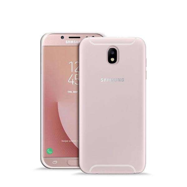 Puro Ultra Slim Θήκη Σιλικόνης Samsung Galaxy J7 2017 - Transparent (49198)