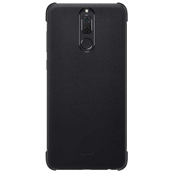 Huawei Official Σκληρή Θήκη Mate 10 Lite - Black (51992217)