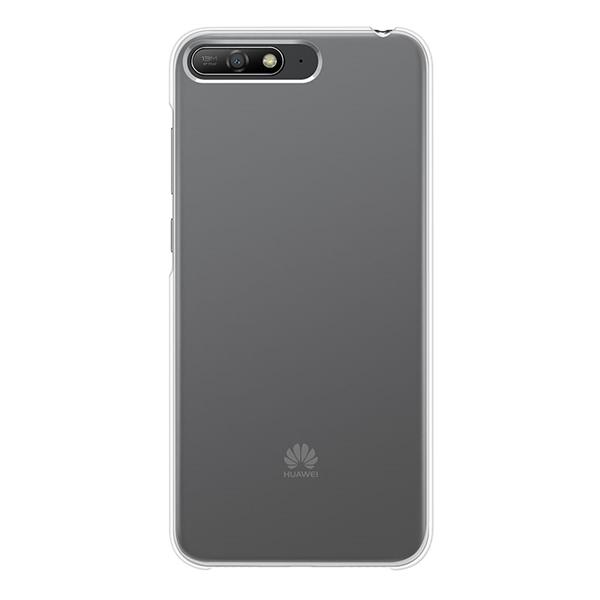Huawei Official Σκληρή Θήκη - Huawei Y6 2018 - Transparent (51992440)