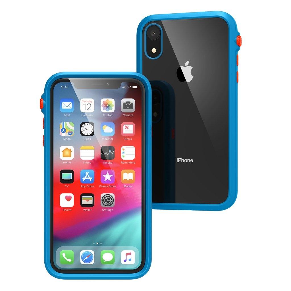 Catalyst Θήκη Impact Protection iPhone XR - Blueridge / Sunset (CATDRPHXTBFCM)