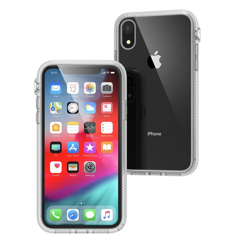 Catalyst Θήκη Impact Protection iPhone XR - Clear (14317)