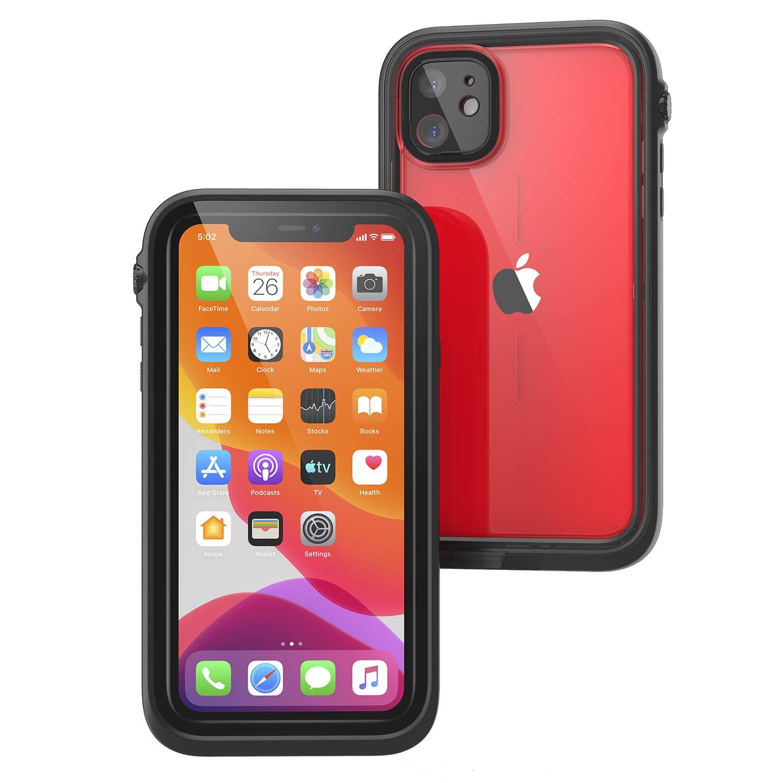 Catalyst Αδιάβροχη Θήκη iPhone 11 - Black (CATIPHO11BLKM)