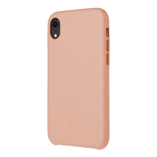Celly Superior Θήκη iPhone X / XS - Pink (SUPERIOR900PK)