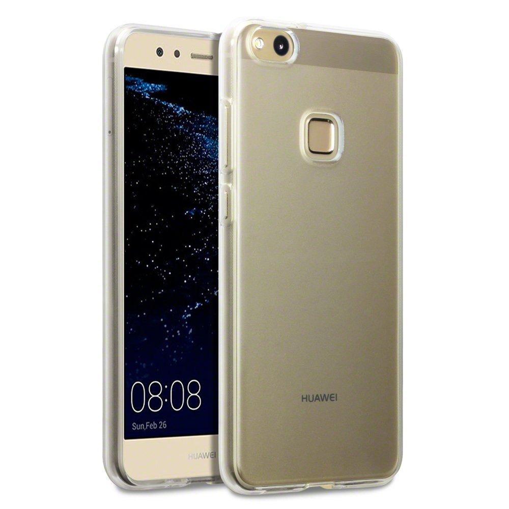 Terrapin Διάφανη Θήκη Σιλικόνης Huawei P10 Lite - Clear (118-083-106)