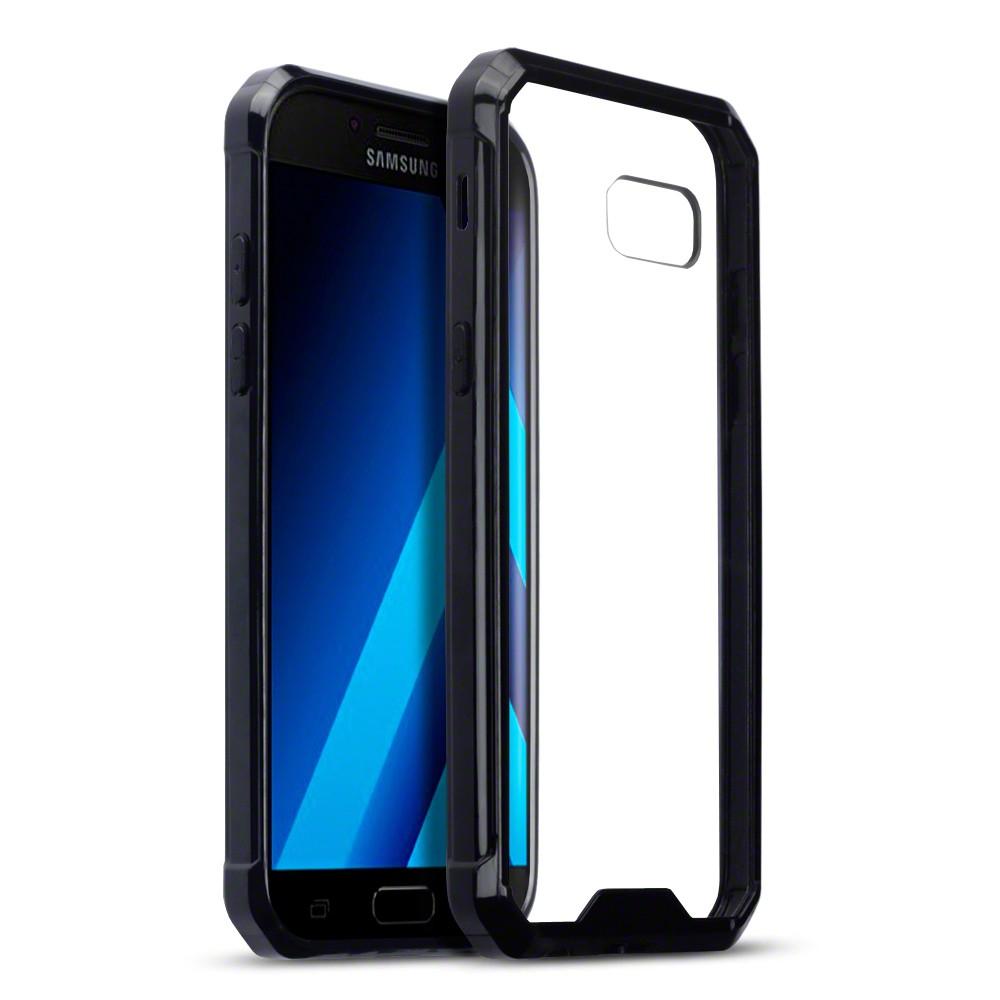 Samsung Galaxy A3 2017 DF sKit-08 Black