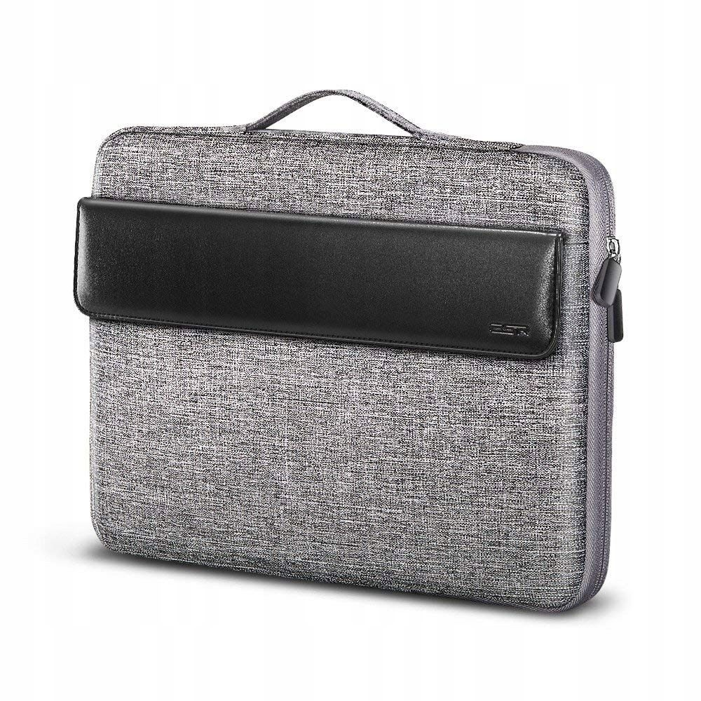 78f7dba794 ESR Sleeve Θήκη Macbook Air   Pro 13   - Grey Black