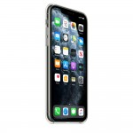 Official Apple Cover - Σκληρή Θήκη iPhone 11 Pro Max - Clear