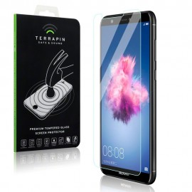 Terrapin Tempered Glass - Αντιχαρακτικό Γυάλινο Screen Protector Huawei P Smart
