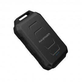 Ravpower Rugged External Battery Pack - Αδιάβροχο Power Bank - 10050mAh