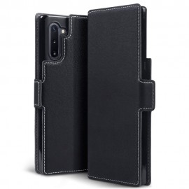 Terrapin Low Profile Θήκη - Πορτοφόλι Samsung Galaxy Note 10 - Black