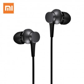 Xiaomi Mi In-Ear Global Headphones Basic - Matte Black