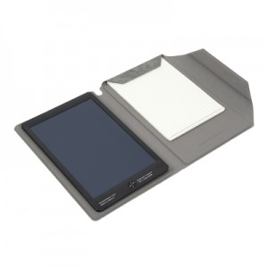 Allocacoc ModularNotebook E- Ink - Refillable Notebook With E- Ink Writting Notepad