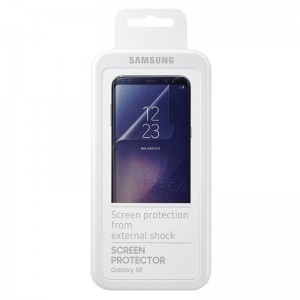 Samsung Screen Protector Galaxy S8 Plus