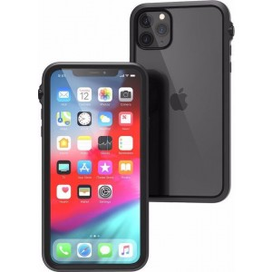 Catalyst Θήκη Impact Protection iPhone 11 Pro Max - Stealth Black