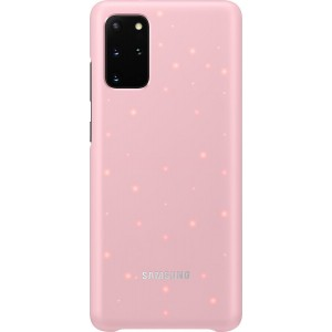 Official Samsung Led Cover Samsung Galaxy S20 Plus - Pink