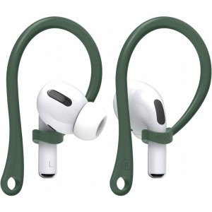 Elago AirPods Pro Earhooks - Midnight Green
