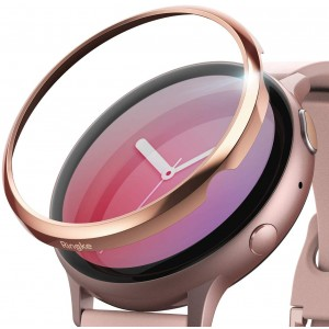 Ringke Bezel Ring Samsung Galaxy Active 2 44mm - Rose Gold