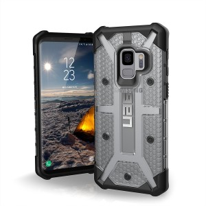 UAG Θήκη Plasma Feather-Light Rugged Samsung Galaxy S9 - Ice/ Black
