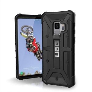 UAG Aνθεκτική Θήκη Pathfinder Samsung Galaxy S9 - Black
