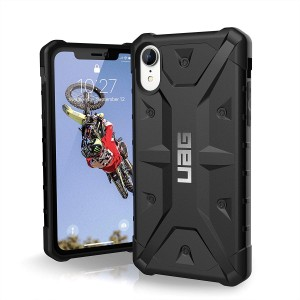UAG Aνθεκτική Θήκη Pathfinder iPhone XR - Black