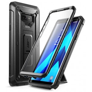 Supcase Ανθεκτική Θήκη Unicorn Beetle Pro Samsung Galaxy Note 9 - Black