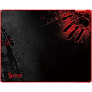 Bloody B-080S Specter Claw Precision Tracking X-Thin Gaming MousePad - Black
