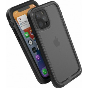 Catalyst Αδιάβροχη Θήκη Total Protection Apple iPhone 12 Pro - Stealth Black