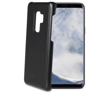 Celly Ghost Cover Μαγνητική Θήκη Samsung Galaxy S9 Plus - Black