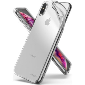 Ringke Air Θήκη Σιλικόνης iPhone XS Max - Clear