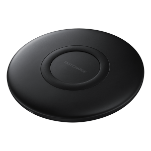 Official Samsung Wireless Charger Pad 2019 - Ασύρματος Φορτητής - Black