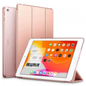 "ESR Hues - Yippee Color Series Θήκη  iPad 7/8 10.2"" 2019 - 2020 - Rose Gold"