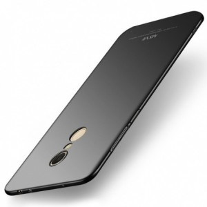 MSVII Super Slim Σκληρή Θήκη PC Xiaomi Redmi 5 Plus - Black