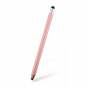 Tech-Protect Touch Stylus Pen - Rose Gold