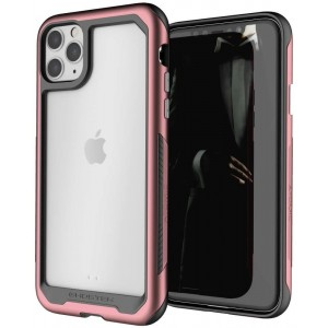 Ghostek Atomic Slim 3 Θήκη iPhone 11 Pro Max - Pink
