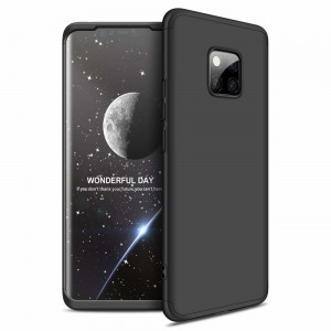 GKK Θήκη Hybrid Full Body 360° Huawei Mate 20 Pro - Black
