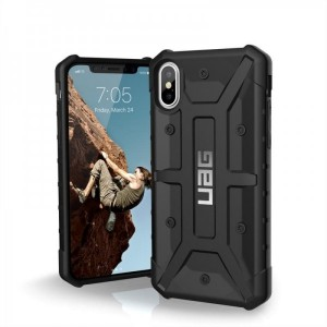 UAG Aνθεκτική Θήκη Pathfinder iPhone X / XS - Black