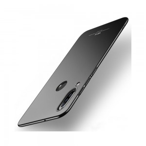MSVII Super Slim Σκληρή Θήκη PC Huawei P30  - Black