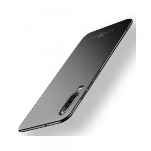 MSVII Super Slim Σκληρή Θήκη PC Huawei P30 - Black Matte