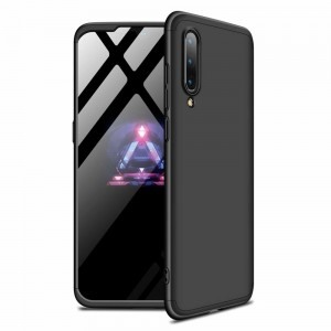 GKK Θήκη Hybrid Full Body 360° Xiaomi Mi A3 - Black