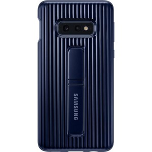 Official Samsung Protective Standing Cover - Samsung Galaxy S10e - Blue